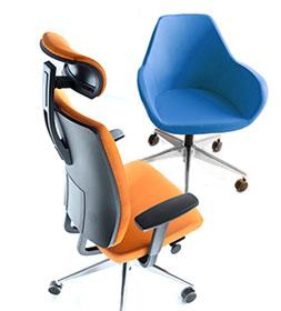 Sofy Fotele I Krzesła Biurowe Z Dostawą Gratis Formy Użytkowe