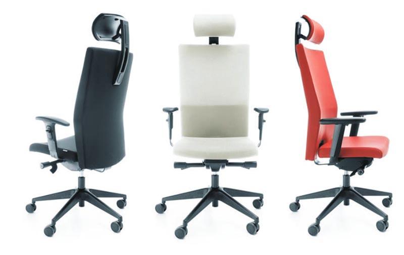 Krzesła biurowe > Playa > Playa 12SL Z ZAGŁÓWKIEM