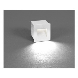 NOWODVORSKI STEP  LED WHITE 6908