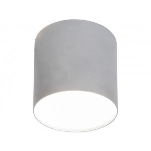NOWODVORSKI POINT PLEXI LED SILVER M 6527