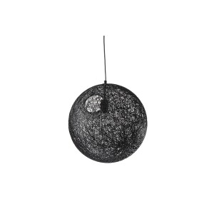 CUSTOMFORM lampa MOON 60 czarny