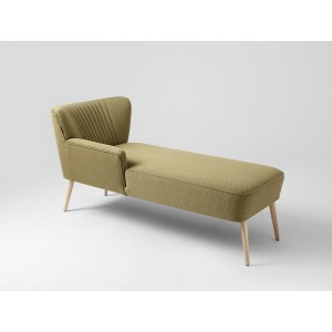 CUSTOMFORM  sofa leżanka HARRY 2 os. L