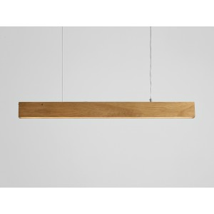 CUSTOMFORM lampa LINE PLUS L dąb