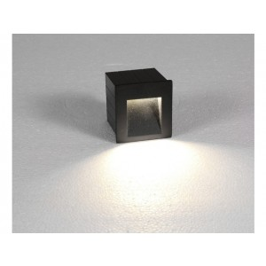 NOWODVORSKI STEP  LED  GRAPHITE 6907