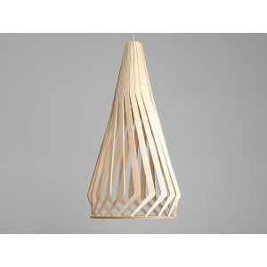 CUSTOMFORM lampa VEGA TALL naturalny