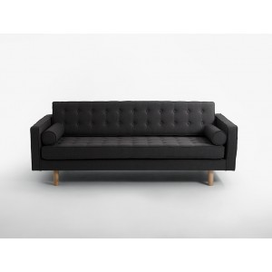 CUSTOMFORM  sofa TOPIC WOOD 3 os.