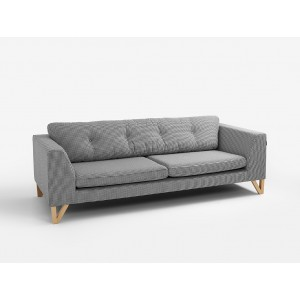 CUSTOMFORM  sofa WILLY 3 os.