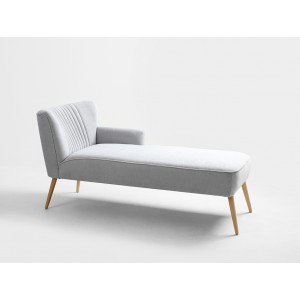 CUSTOMFORM  sofa leżanka HARRY 2 os. P