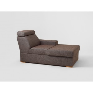 CUSTOMFORM  sofa leżanka  ATLANTICA  P