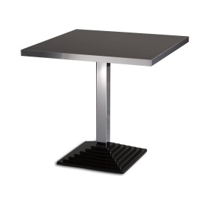 NOWY STYL stolik SQUERTO A TABLE CHROME