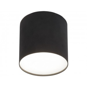 NOWODVORSKI POINT PLEXI LED BLACK M 6526