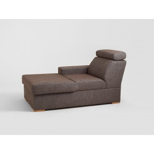 CUSTOMFORM  sofa leżanka  ATLANTICA
