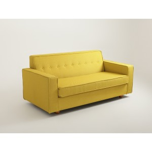 CUSTOMFORM  sofa ZUGO 2 os.