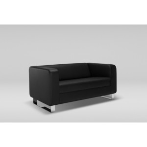 MARBET STYLE Sofa CUBBY 2P