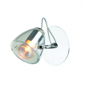 LIGHT PRESTIGE Dalia 1 kinkiet