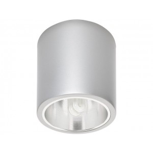 NOWODVORSKI DOWNLIGHT silver S 4867