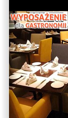 Meble i Krzesła do Restauracji i Kawiarni